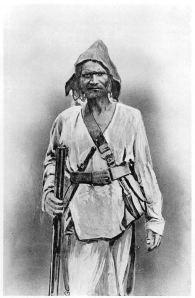 Tanti Bhil - A Famous Dacoit