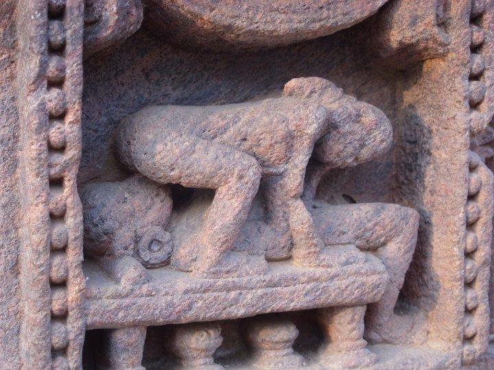 Sexual Equations in Bharattantra » Konark Kamasutra Series4