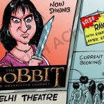 A cartoon on the Lorena Bobbitt case. Is anti-men attitude valid and justified in India | Cartoon by Satish Acharya on December 19, 2012