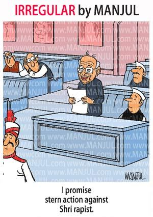 India anyway the lowest crime rate in the world | Sushil Kumar Shinde announces measures to make Delhi safer by MANJUL dated 12.20.2012