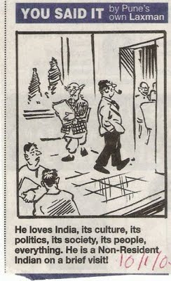 R K Laxman, The Times of India, Jan 10 2003